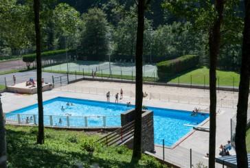 Piscine : cours de natation et aqua-gym