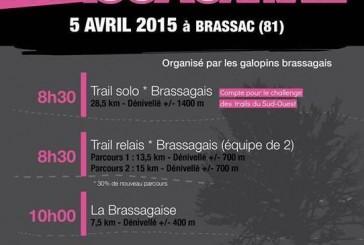 Brassacatrail