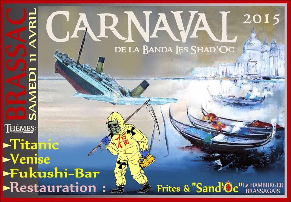 Carnaval des shad'oc