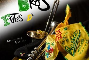 L'organisation des fêtes de BRASSAC citée en exemple.