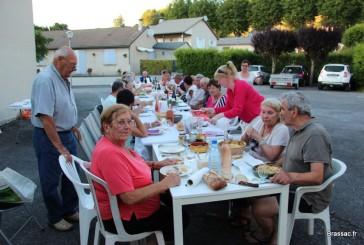 La fête des voisins…. Et si vous l'organisiez dans votre quartier ou votre rue ????