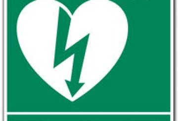 Localiser les défibrillateurs, où que vous soyez…..