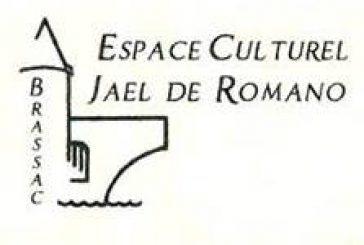 Nouvelle Exposition à la salle Jael de Romano