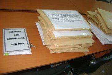 Consultation des entreprises – Travaux de l'allée –