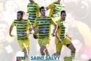 Football : Saint-Salvy / Brassac