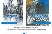 exposition de J. CHIES et G. MACARA