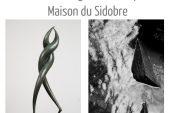Expo bronzes et photos maison du Sidobre à Vialavert – LE BEZ-