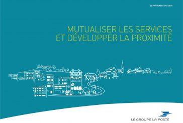 La Présence Postale : Mutualiser les services et développer la proximité