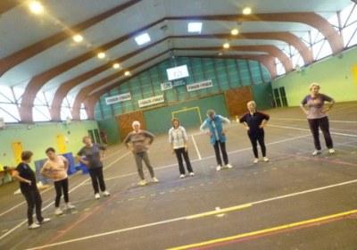 Gym des Cadets de Brassac 107