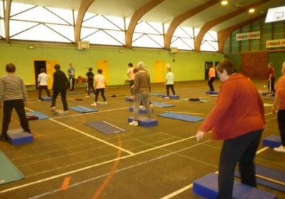Gym des Cadets de Brassac 112