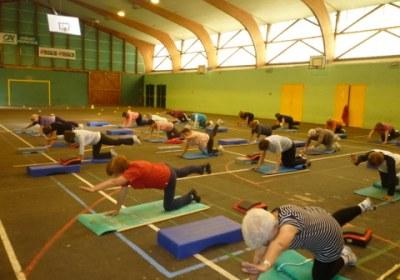 Gym des Cadets de Brassac 113