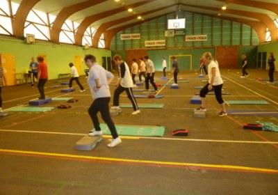 Gym des Cadets de Brassac 117