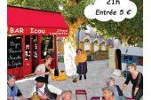 Théâtre à BURLATS – «Pas de vacanças per la loïsette
