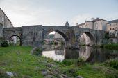 Lancement d'une souscription pour la restauration patrimoniale du pont vieux.