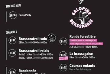 Brassacatrail 2018