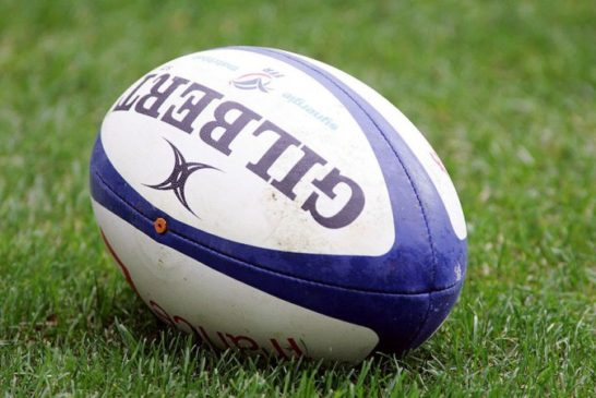 Rugby aux passibots