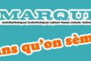 10 ans de La Marquise : Vide-Livres/Jeux/Jouets