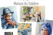 Expo peinture, huile, aquarelle, pastels à la Maison du Sidobre