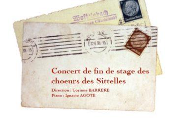 Concert – Le p'tit Fernand et la Grande Guerre