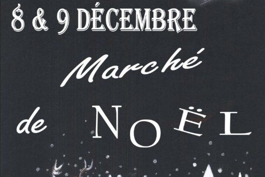 Traditionnel Marché de Noël
