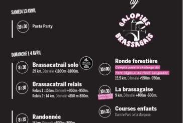 Brassacatrail 2019
