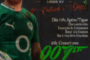 La Saint Patrick avec l'USBS XV