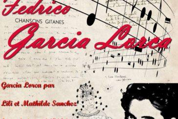 Spectacle – Conférence «Fedrico Garcia Lorca»
