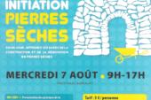 Journée Initiation «Pierres Sèches»