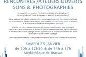Résidence d'artistes : rencontres et ateliers