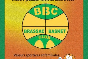 Brassac Basket Club : recrutement pour la saison 2020-2021