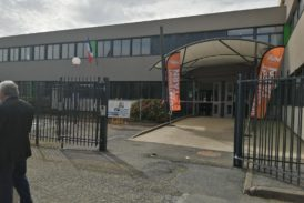 Inauguration du Collège La Catalaniè de Brassac