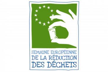 Semaine de la Réduction des Déchets : 9 jours pour réduire mes déchets