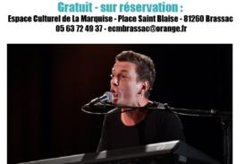 Concert Pierre ANTOINE