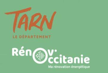 Tarn Rénov'Occitanie