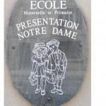 Presentation Notre-Dame