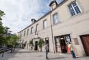 Information : Accueil et Secrétariat Mairie