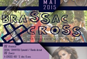 Brassac Xcross 2015