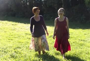 4 jours de stage de chant avec le duo «Tintorèla»