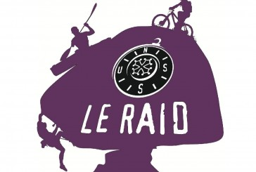 LE RAID U.N.S.S. pour la 2° année consécutive à BRASSAC