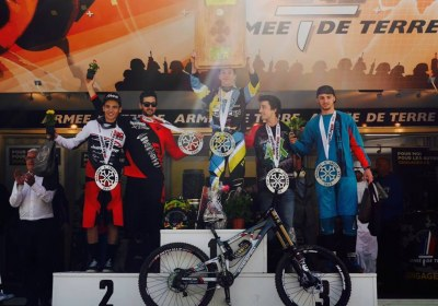 podium x cross 2015