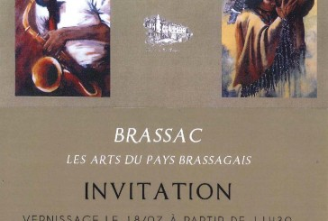 Les Arts Brassagais – l'expo.