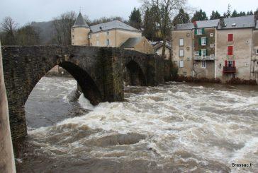 L'association des riverains du Haut Agout et de ses affluents dissoute.