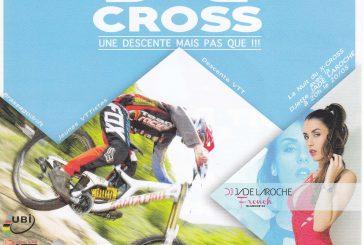BRASSAC X CROSS