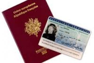 Carte Nationale d'Identité et Passeport