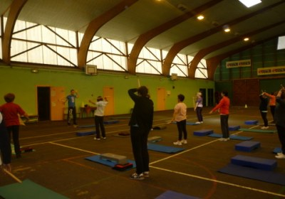 Gym des Cadets de Brassac 109