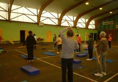 Gym des Cadets de Brassac 110