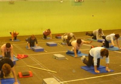 Gym des Cadets de Brassac 114