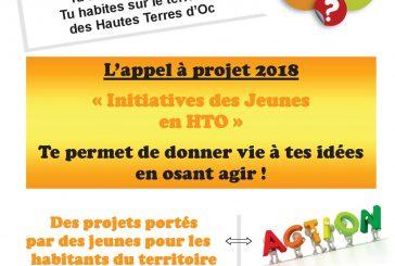 Initiatives des Jeunes en H.T.O. (Hautes Terres d'Oc)