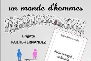 Conférence «Etre une Femme dans un monde d'Hommes»