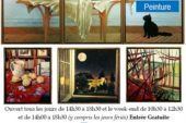 Exposition Raoul VEHIL